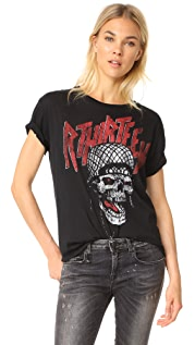 R13 Battle Punk Boy Tee