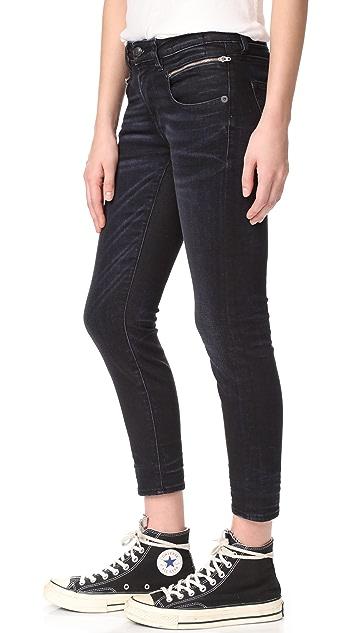R13 Biker Boy Jeans