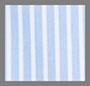 Blue Stripe/Leopard