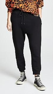R13 Спортивные брюки Lars