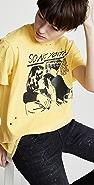 R13 Sonic Youth Boy T 恤