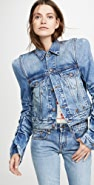 R13 Kelsey Denim Jacket