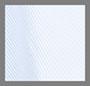 蓝色 / 白色细条纹