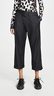 R13 Crossover Trousers