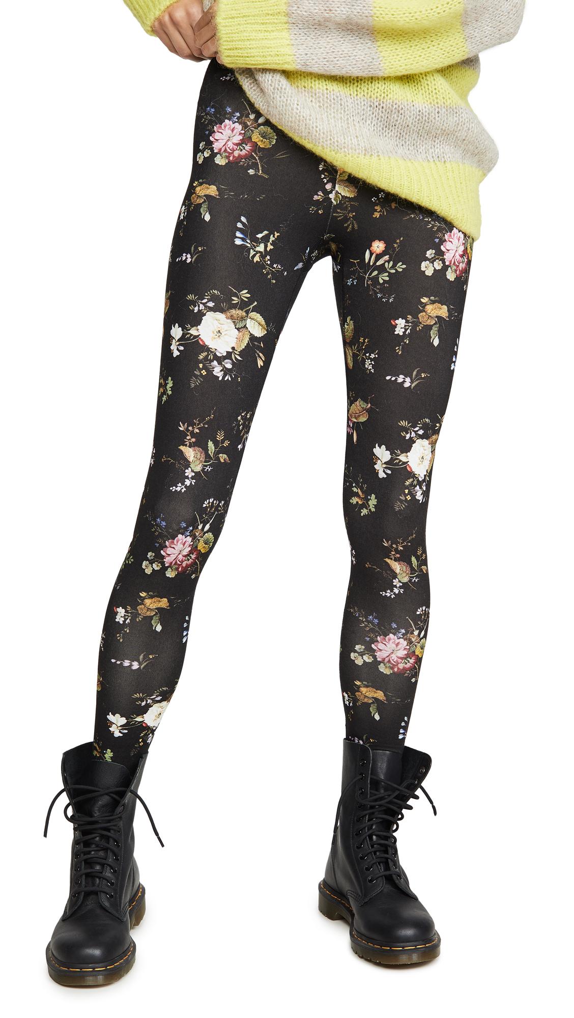 Buy R13 online - photo of R13 Floral Leggings