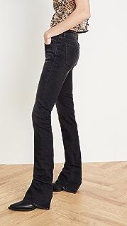 R13 Alison 修身牛仔裤
