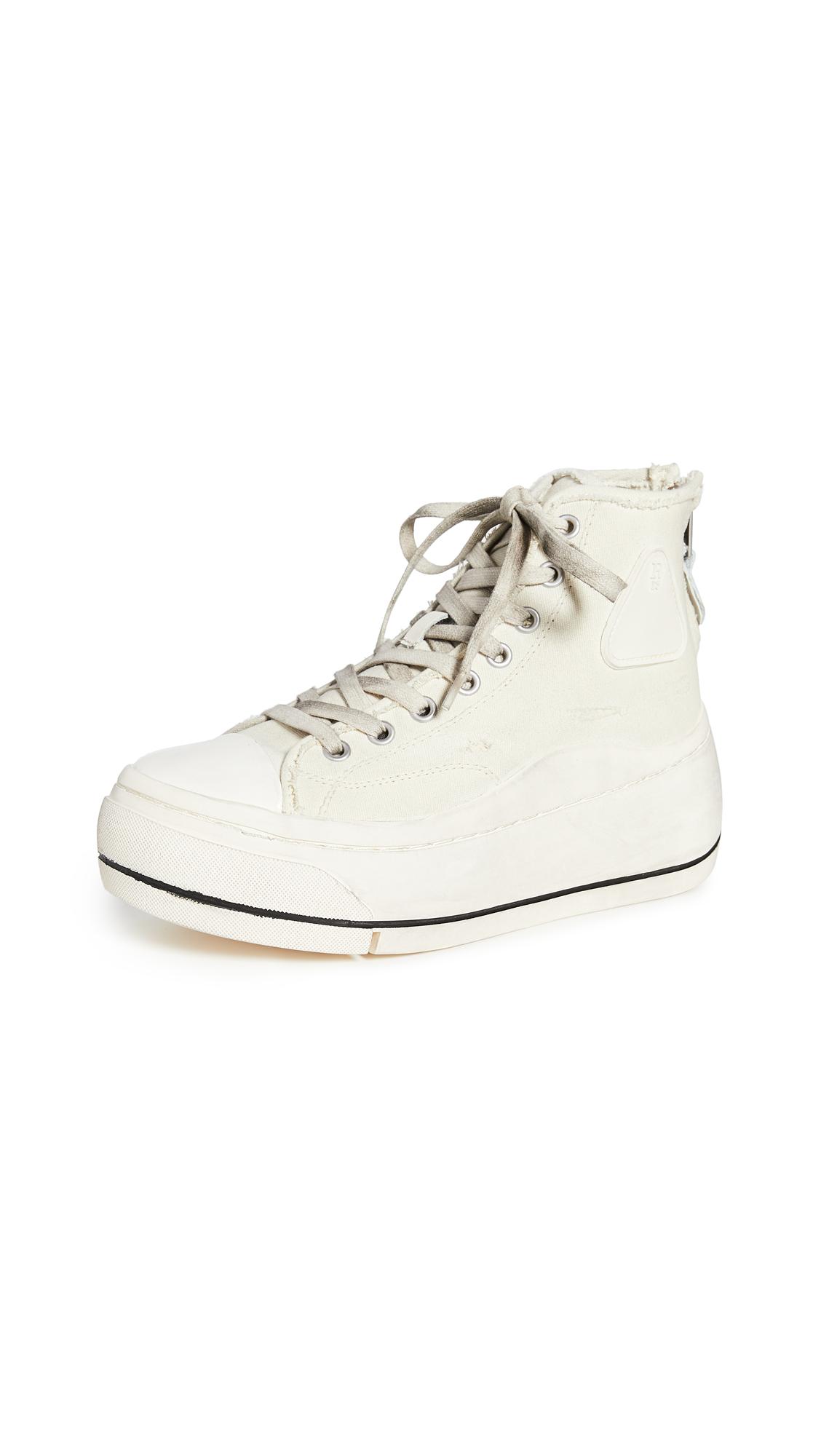 Buy R13 High Top Sneakers online, shop R13