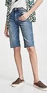 R13 Axl Shorts