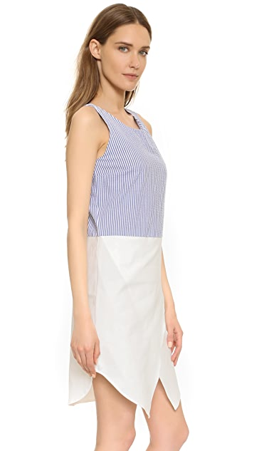 RUKEN Jenna Tank Dress