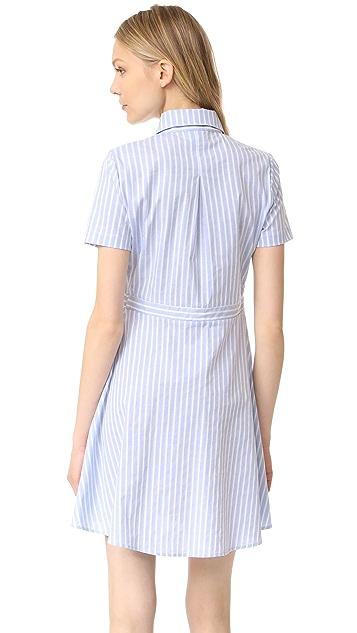 RUKEN Hallie Dress