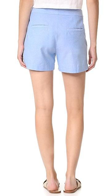 RUKEN Lauren Shorts