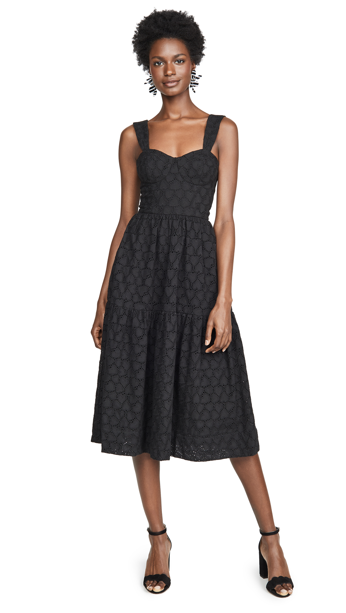 Rebecca Vallance Valentina Dress - 60% Off Sale