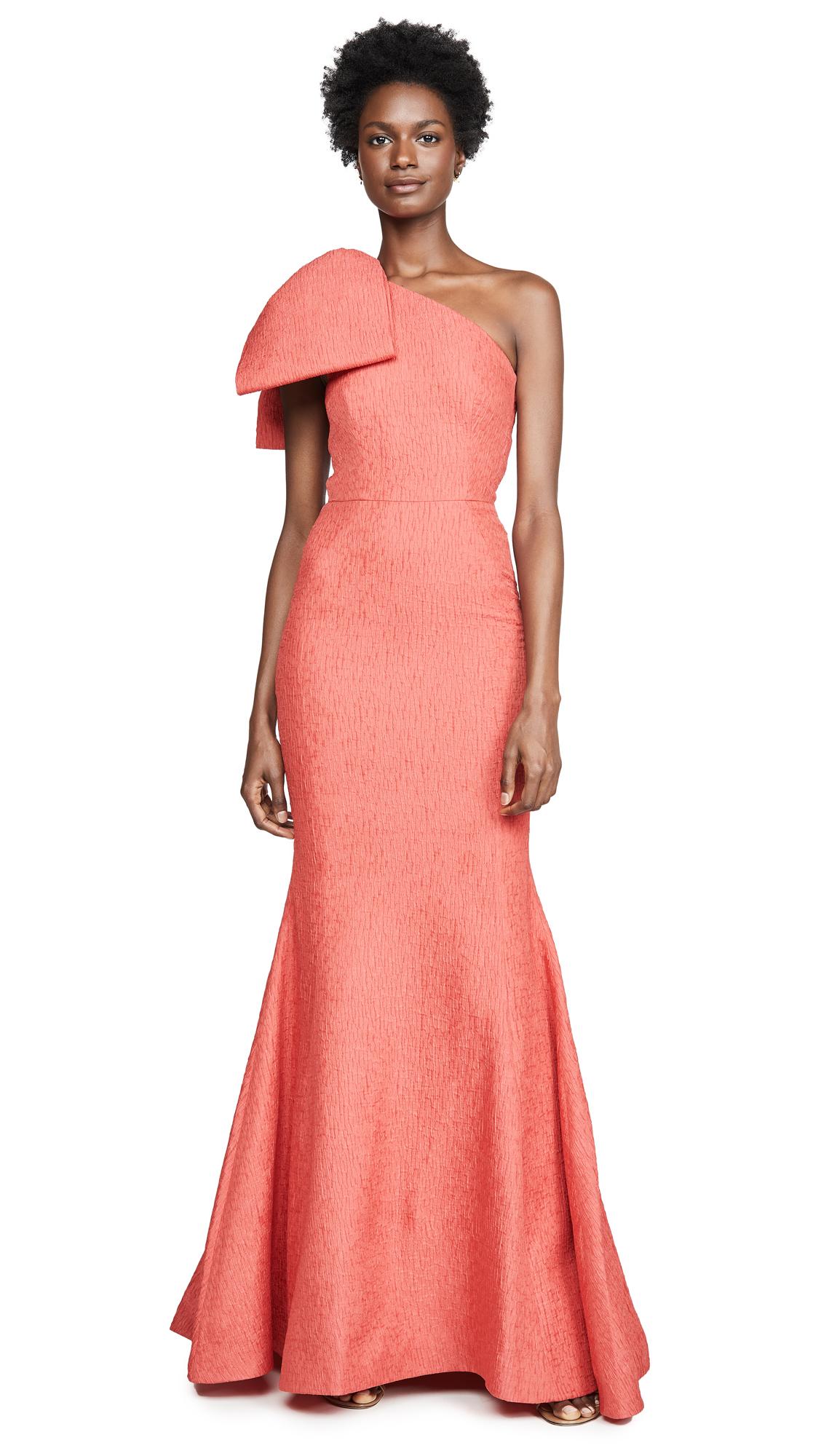 Rebecca Vallance Francesca Gown - 70% Off Sale