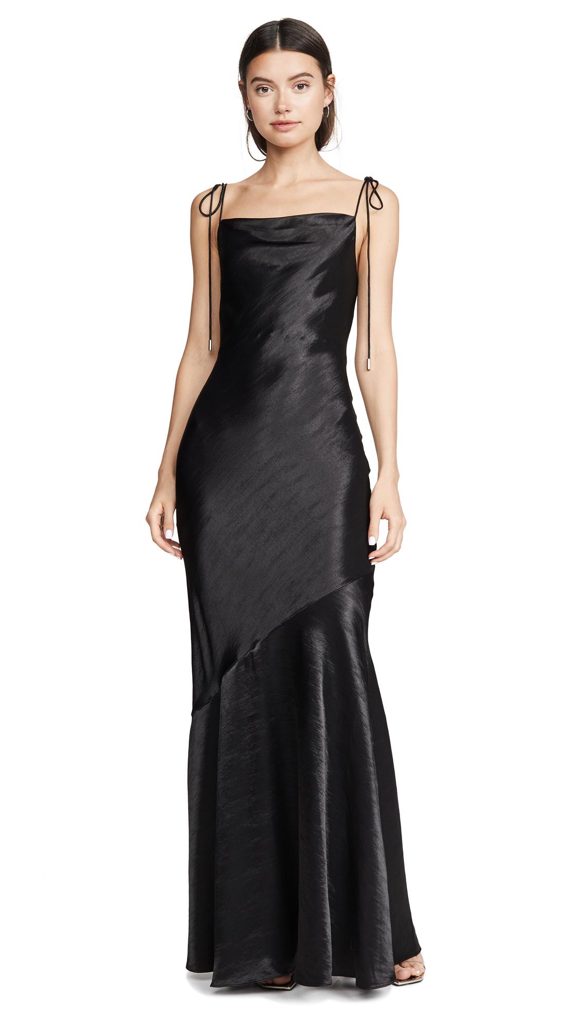 Buy Rebecca Vallance online - photo of Rebecca Vallance Henri Maxi Dress