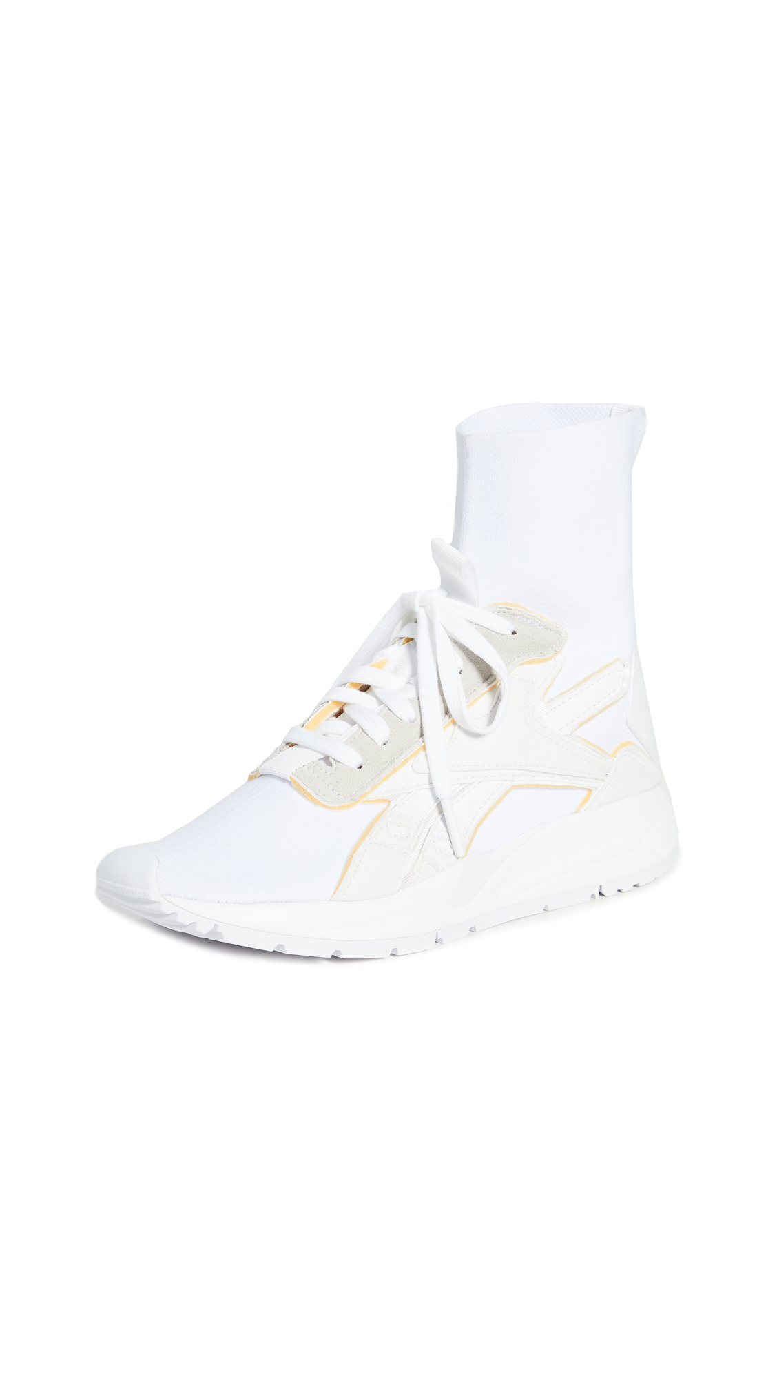 Reebok x Victoria Beckham VB Bolton Sock Sneakers – 50% Off Sale