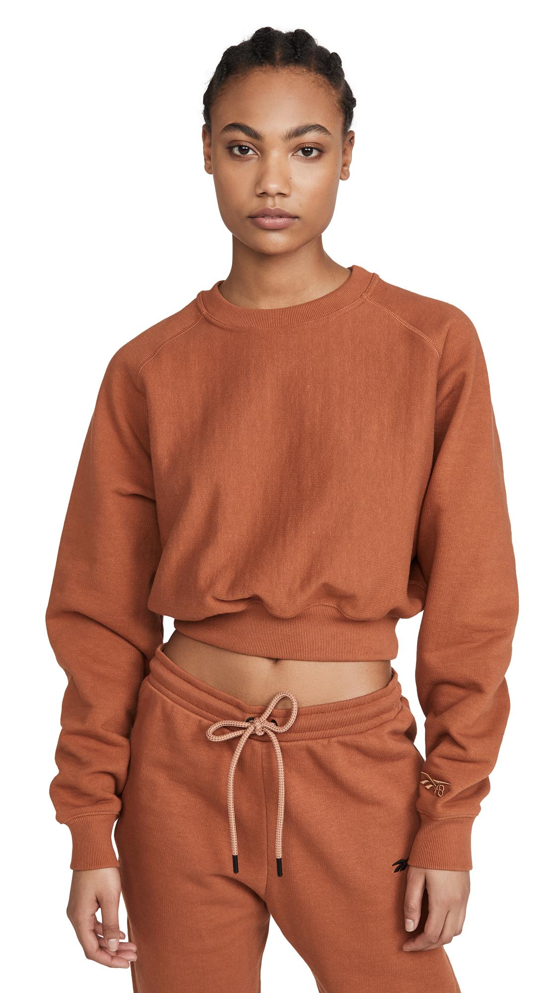 Reebok x Victoria Beckham RBK VB Sweatshirt – 30% Off Sale