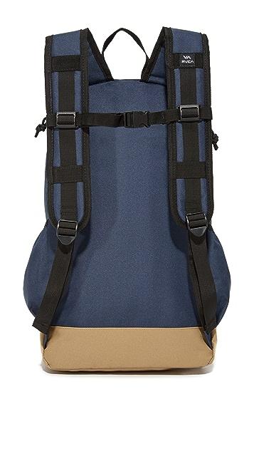 RVCA Push Skate Backpack