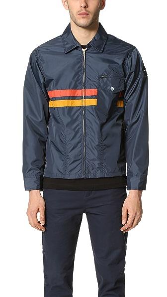 RVCA Birdwell x RVCA Jacket