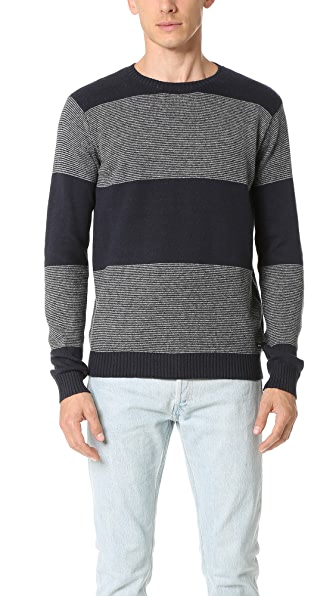 RVCA Channels Sweater