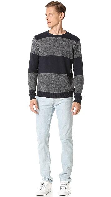 RVCA Channels Sweater
