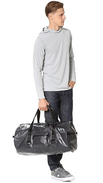 RVCA VA Sports Duffel Bag
