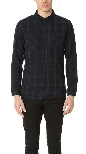 RVCA Payne II Shirt