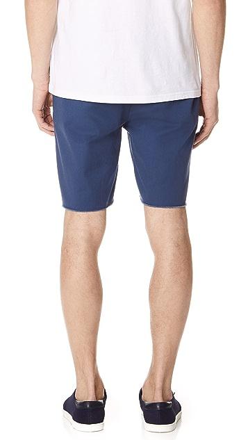 RVCA Dayshift Elastic Shorts