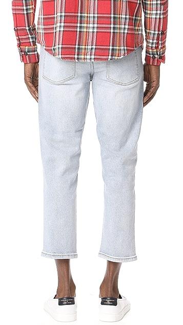 RVCA Flood Jeans