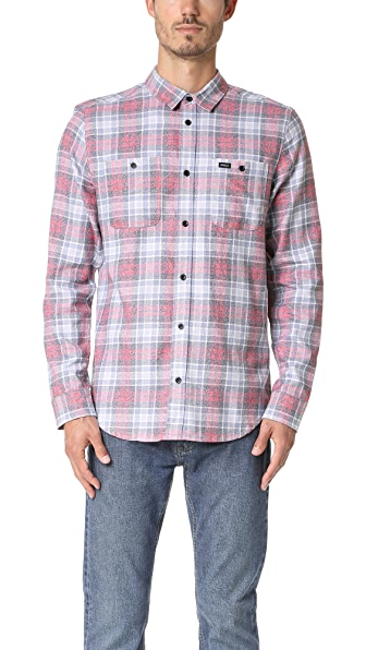 RVCA Diffusion Shirt