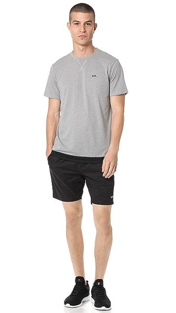 RVCA Spectrum 18 Inch Shorts