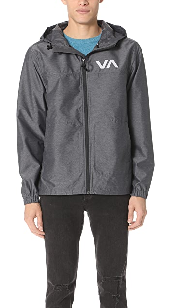 RVCA Steep Sport Jacket