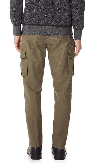 RVCA Stay RVCA Cargo Pants