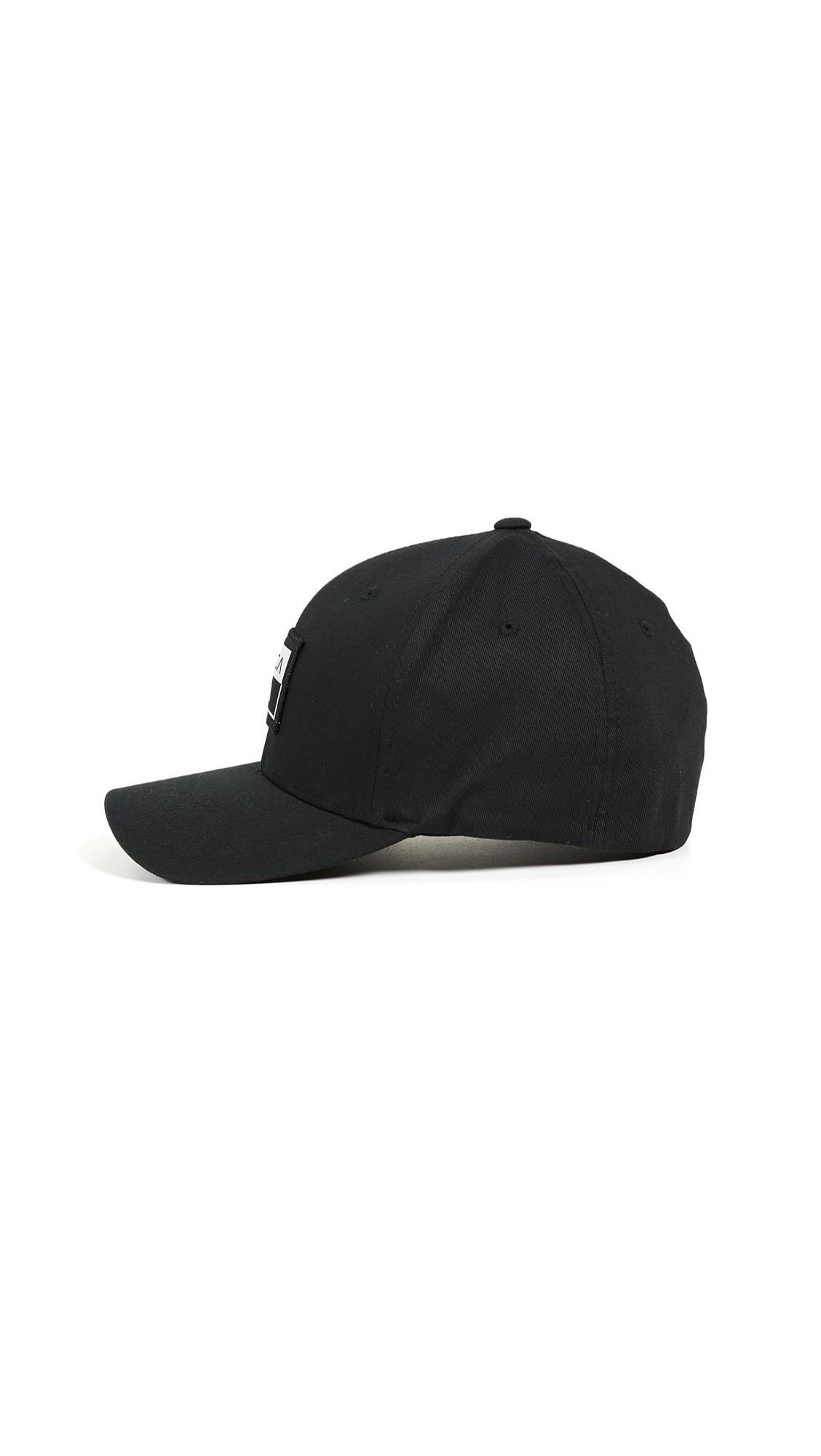 7742a9087e4510 RVCA Metro Flexfit Hat | EAST DANE