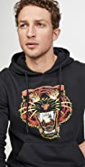 RVCA Night Lurker Pullover Hoodie
