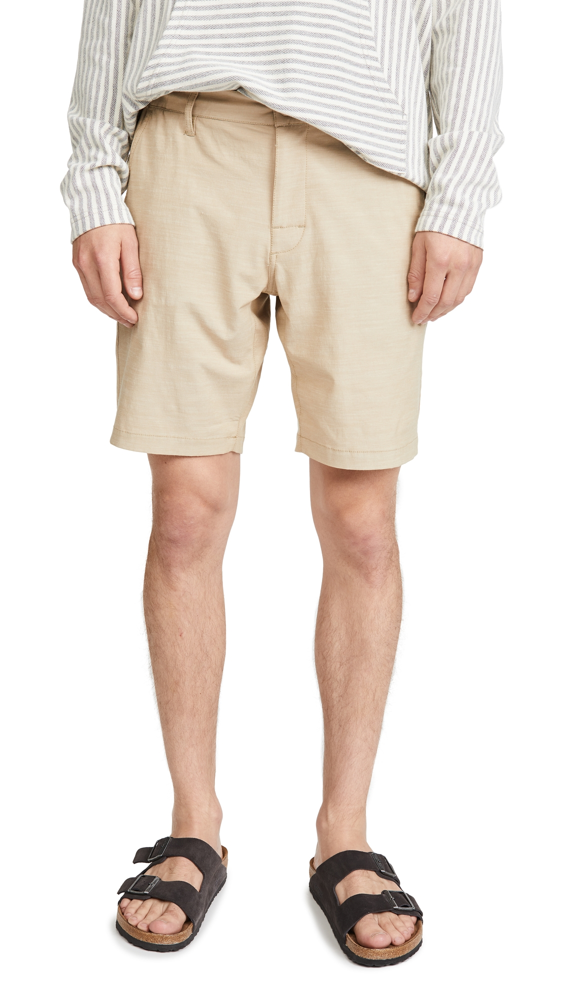 RVCA All Time Coastal Sol Shorts
