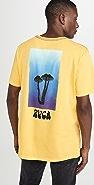 RVCA Psilocybin T-Shirt