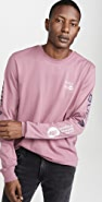 RVCA Anp Long Sleeve