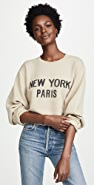 Rxmance NY Paris 运动衫