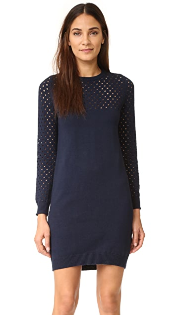 Ryder Georgie Knit Dress
