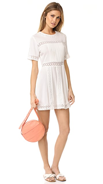 Ryder Camille Lace Dress