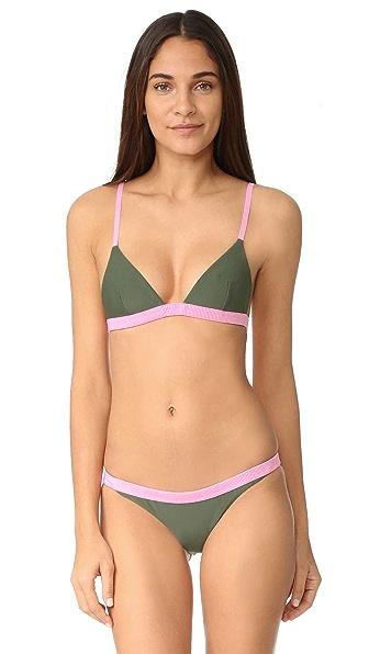 RYE Bop Bikini