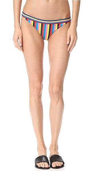 RYE Razzle Bikini Bottoms