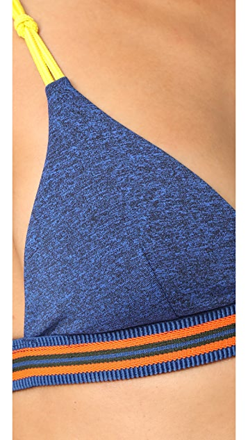 RYE Minx Bikini Top