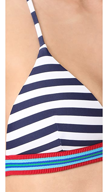 RYE Tango Bikini Top