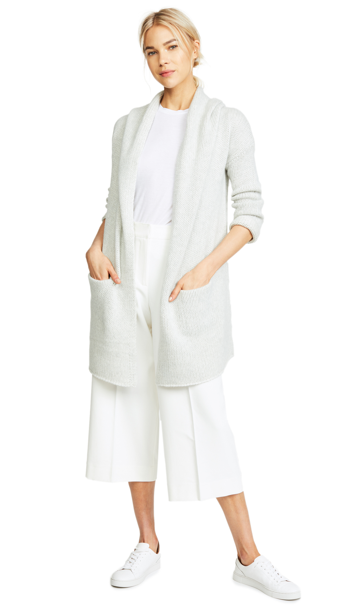 SABLYN COLLETTE CASHMERE CARDIGAN