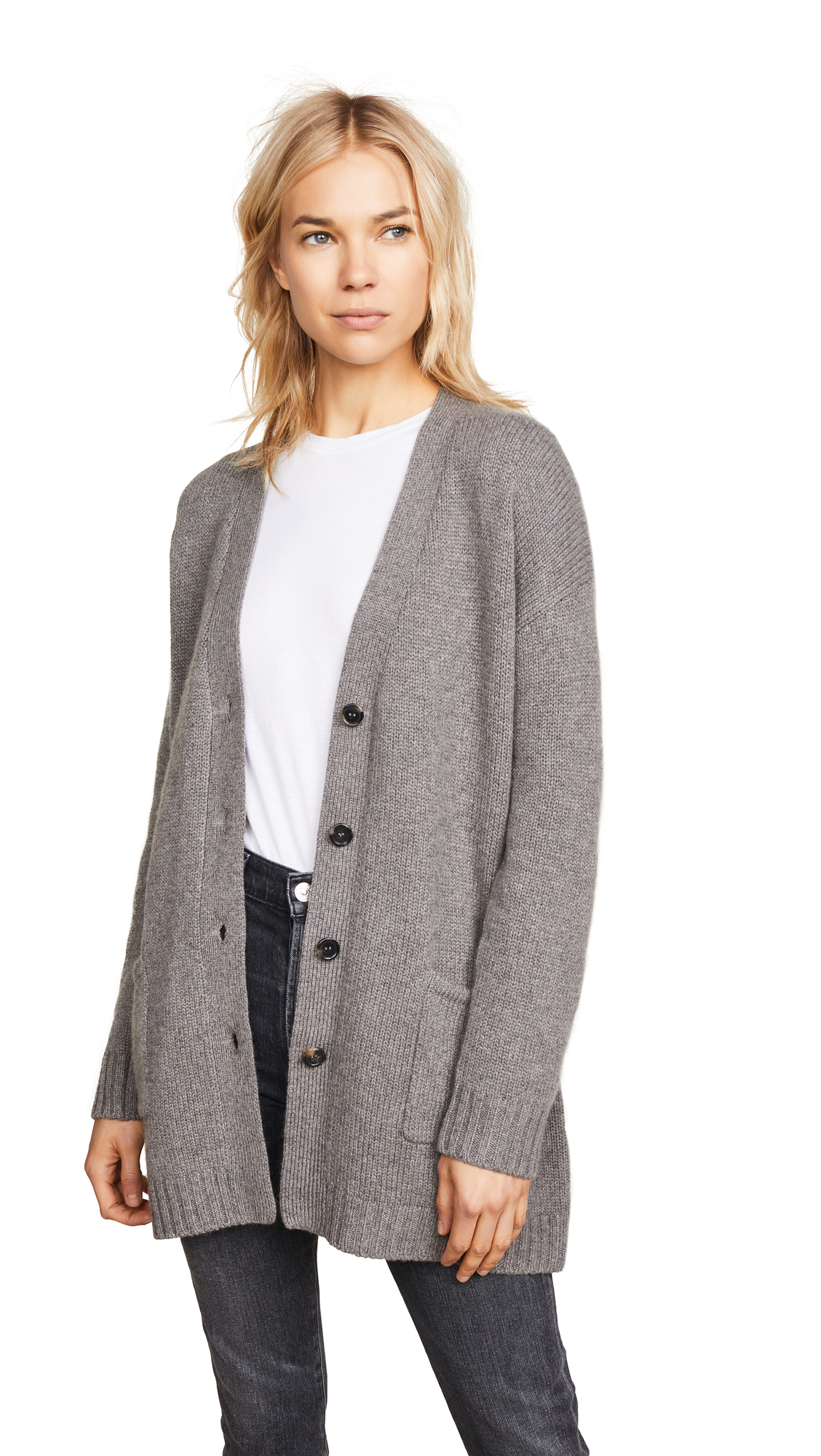 SABLYN LILY LONG CARDIGAN