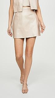 Sablyn Logan Skirt
