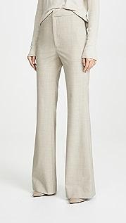Sablyn Расклешенные брюки Iris