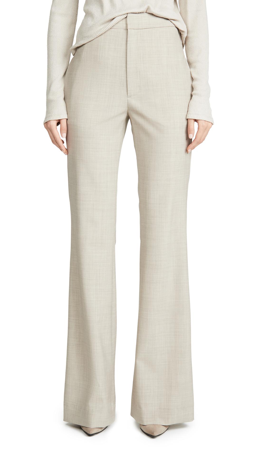 Buy Sablyn online - photo of Sablyn Iris Flare Pants