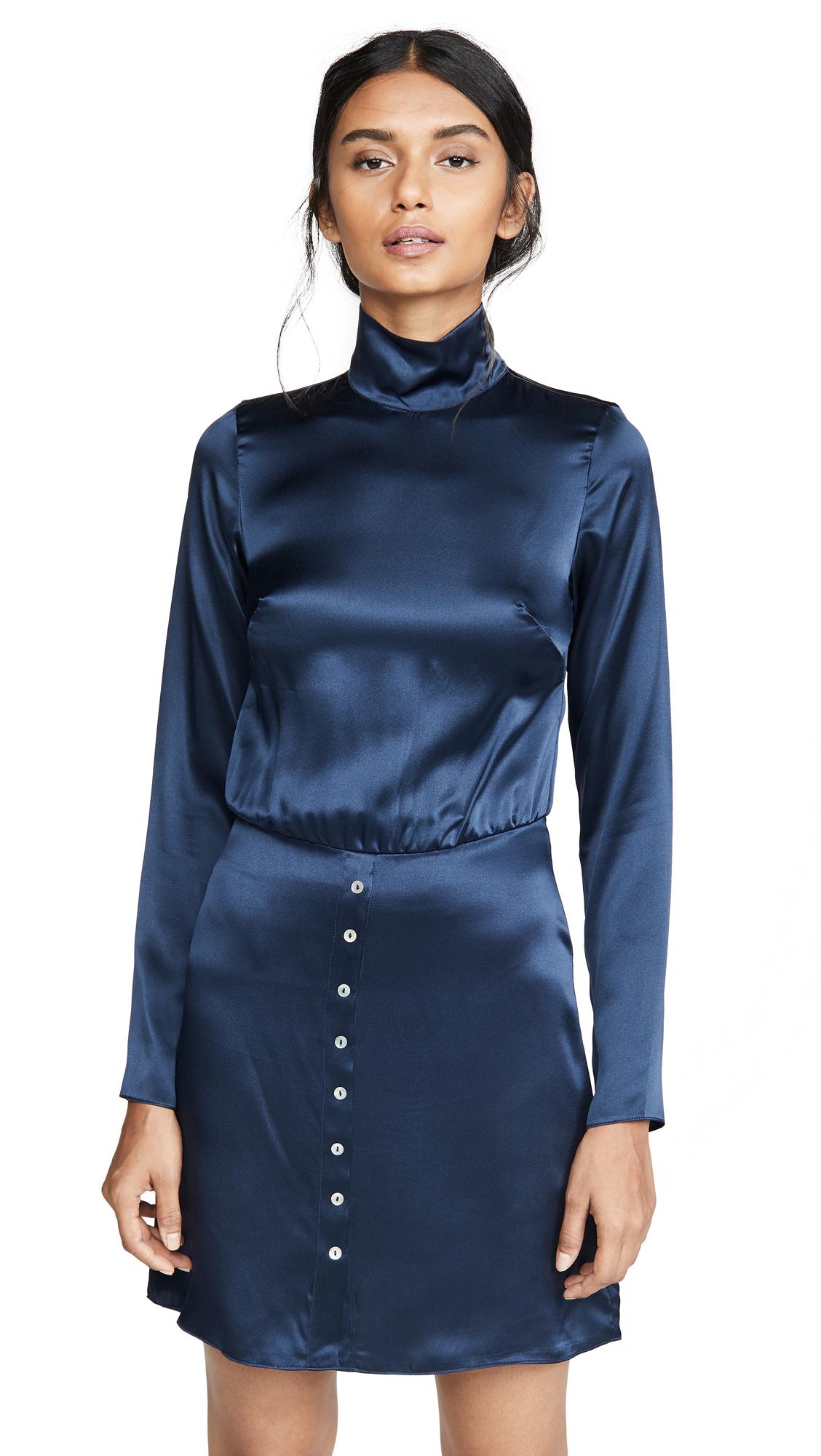 Buy Sablyn online - photo of Sablyn Tonya Silk Dress